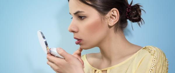 化粧崩れ 対処法