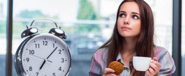 ダイエットを成功させる為に日々の当たり前を取っ払おう