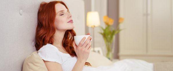 眠りが浅い、不眠のあなたへ。とっておきの快眠法をご紹介!