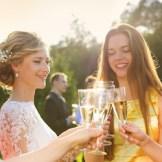 30代におすすめ!結婚式・二次会用パーティードレス