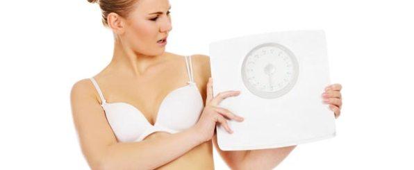 もしかして体重増えた?!1.5㌔体重が増えたサイン