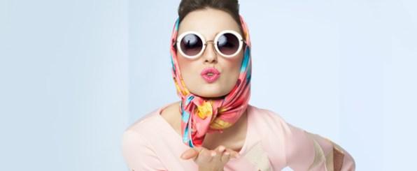 2016夏はバンダナ&スカーフが熱い!スカーフ柄を取り入れてワンランク上のおしゃれさんになろう♪