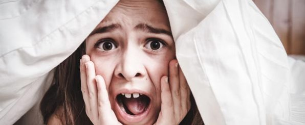 毛染めのかゆみを放置していたら、真夜中に起きた恐怖のジアミンアレルギー
