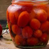 アンチエイジングにはこれ!酢トマトの効果がすごすぎる