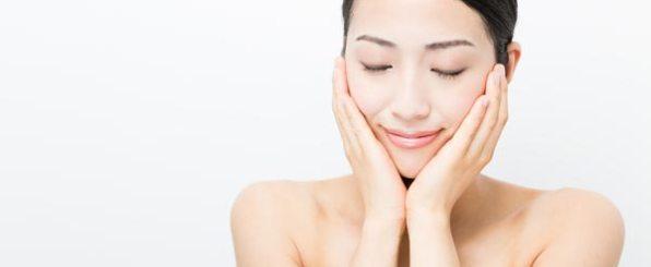 乾燥肌・冬の洗顔方法に注意が必要です
