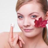 乾燥性敏感肌の私のスキンケア方法