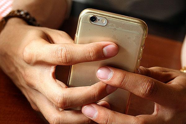 Social media de inpact op ons leven