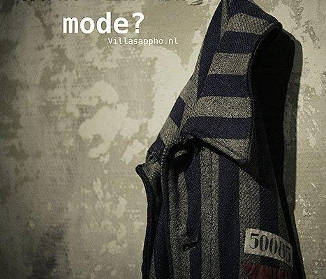 Komen strepen weer in de mode? Een 6 woorden verhaal over kleding