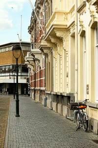 Stationsstraat Bergen op Zoom