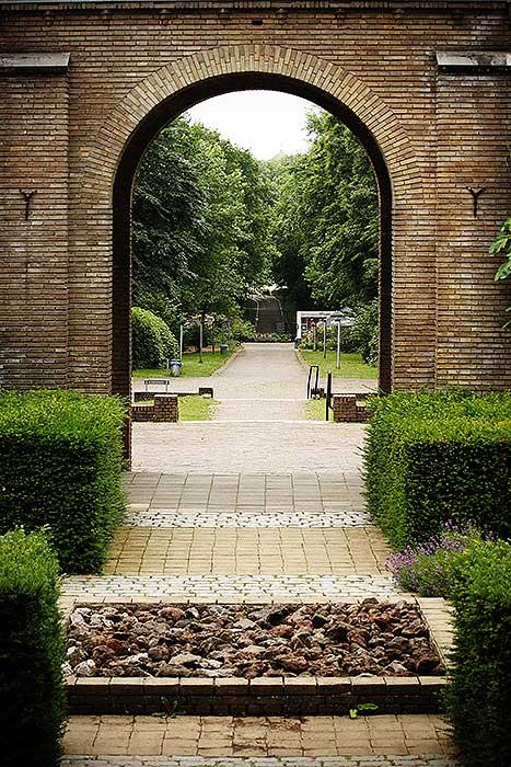 Museumpark Orientalis Heilig Landstichting