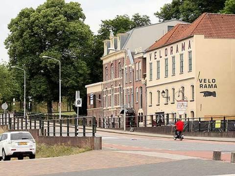 Fietsmuseum Velorama in Nijmegen
