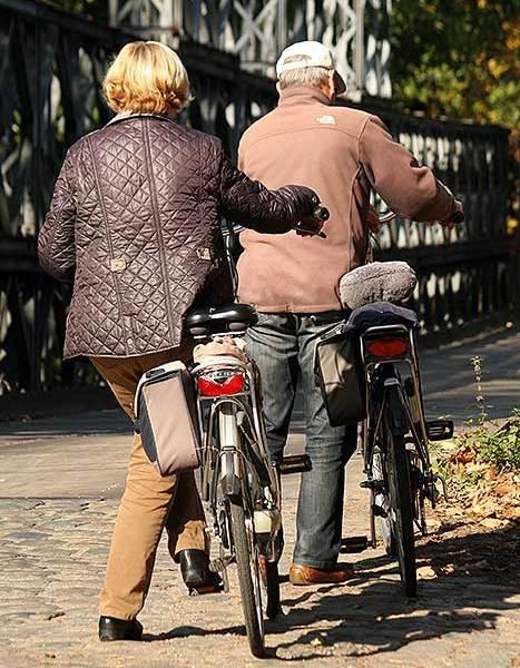 Blog over meer ongelukken met elektrische fietsen