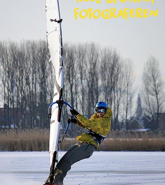 Zes woorden verhaal wintersport