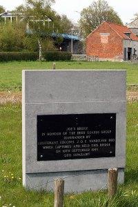 Op naar 75 jaar bevrijding: Joe's Bridge
