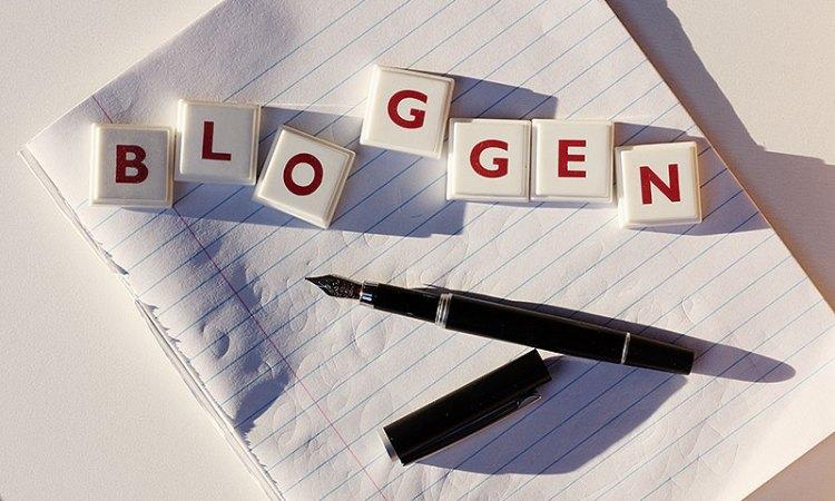 De vooroordelen over bloggen die ik niet herken