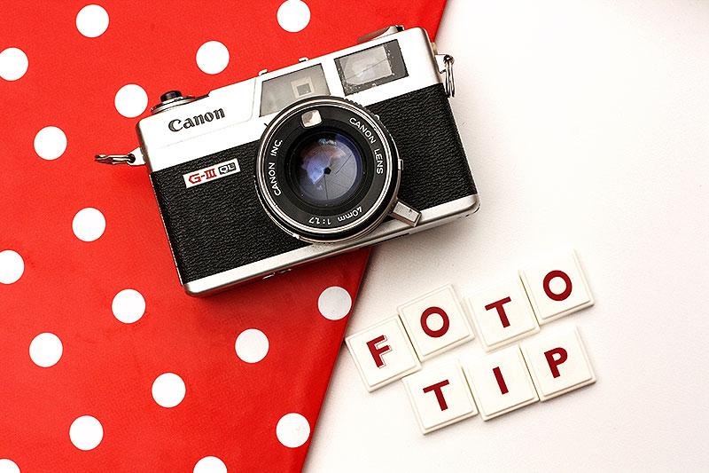 6 redenen waarom je je camera niet meer gebruikt