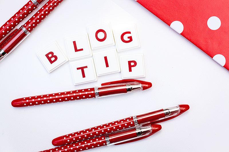 Wat doet een blogger dan de hele dag?