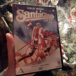 Santa Claus de film