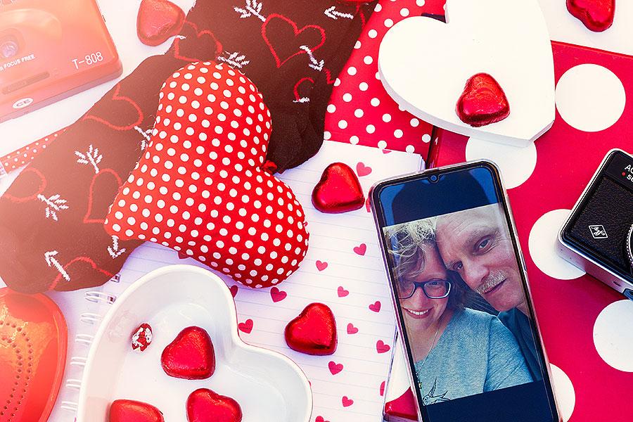 Ik haat Valentijn
