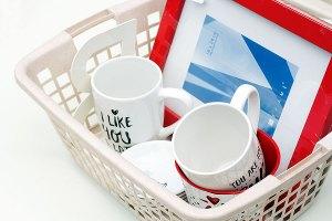 Shoplog: Eindelijk weer een kringlooprondje