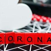 Even zeiken over corona