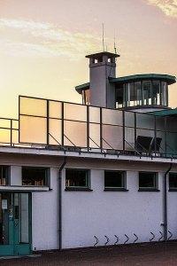 Luchthavengebouw Welschap Eindhoven