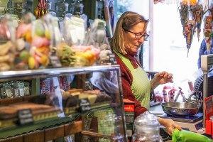 Snoepwinkel Den Bosch
