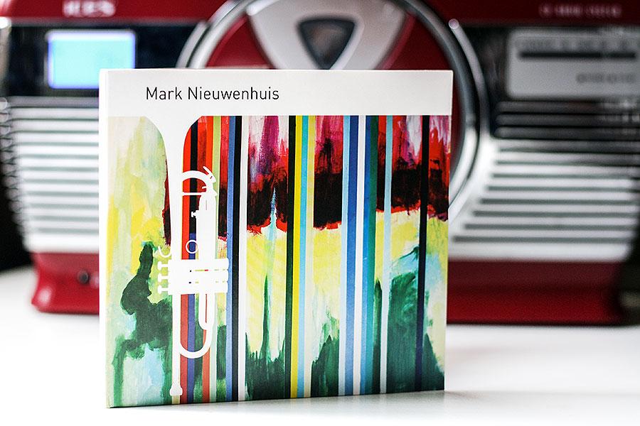 Niet op mijn platenspeler: Mark Nieuwenhuis