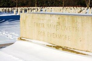 Canadese begraafplaats Groesbeek