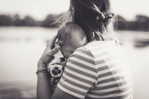 newborn fotoshoot Donkmeer