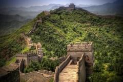 Kinija – pažintis iš arti su Azijos drakonu
