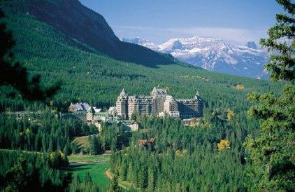 Banff-Fairmont