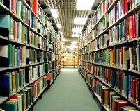 Nacionalinė bibliotekų savaitė ragins bibliotekose lankytis vaikus ir jaunimą