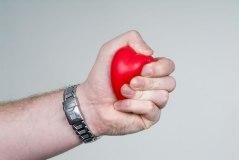 Darbe patiriamas stresas nedidina vėžio rizikos