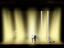 LNOBT rengiasi baleto premjerai: ką žinome apie Čiurlionį?