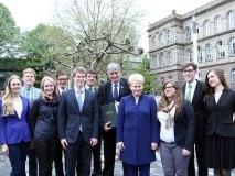 Europos jaunimui – Lietuvos patirtis
