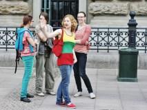 Vokietijos lietuvių studentų suvažiavimas: svarbu kalbėti apie tai, kas neramina