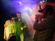 Kandidatas į Raisos Šarkienės širdį prabilo bulgariškai
