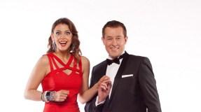 D. Meškaitė TV3 eteryje pasirodys su nauju partneriu