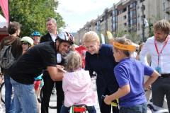 Aktyvi ir susitelkusi bendruomenė keičia Lietuvą