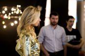 Gwyneth Paltrow. Max Factor nuotr (5)