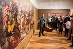 """Čekijoje pristatomas  """"Paslaptingųjų baltų pasaulis"""" ir Lietuvos UNESCO paveldas"""