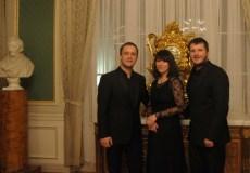 Jaunųjų Lietuvos talentų koncertai Italijoje