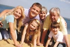 Kelionės su šeima – pažinimo džiaugsmas ir palaima būti kartu…