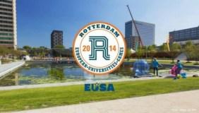 Europos universitetų sporto žaidynėse VU studentės iškovojo bronzą