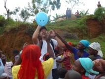 """Haityje besilankanti L. Blaževičiūtė: """"Šiurpios aplinkos tiek daug, kad jau net nebešiurpina"""""""