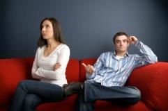 Sutuoktinių konfliktai. Kaip konfliktuoti tinkamai?