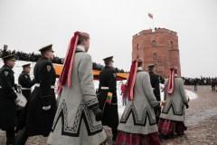 Kuo išskirtinis buvo šių metų Lietuvos vėliavos dienos minėjimas sostinėje