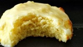 Citrininiai rikotos sausainiai