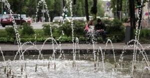 Vilniuje planuojama naujomis tradicijomis atgaivinti Vašingtono skverą